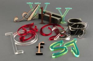 laser-cut-acrylic-wood-foam-dimensional-letters